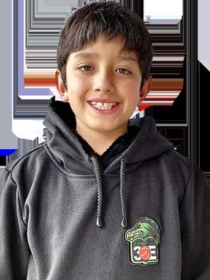 JOAQUIN DANIEL RODRIGUEZ CASTANIER